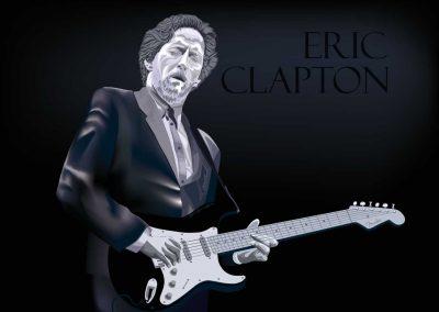 Eric Clapton | Héroes de 6 cuerdas