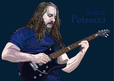John Petrucci | Héroes de 6 cuerdas