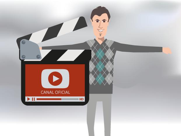 Marketing OnLine y Diseño Video